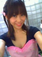 ここあ(プチ☆レディー) 公式ブログ/ピンクちゃん!?女性マジシャンここあプチ☆レディー 画像1