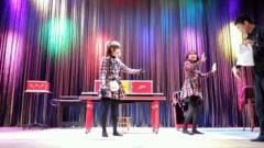 ここあ(プチ☆レディー) 公式ブログ/国立演芸場さん☆リハ終了♪♪ 画像3