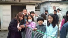 ここあ(プチ☆レディー) 公式ブログ/ニワトリさん〜♪♪ 画像2