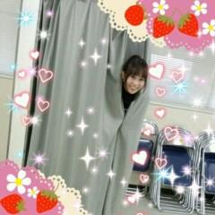 ここあ(プチ☆レディー) 公式ブログ/控え室に、こんなものが(*゚▽゚)ノ 画像1