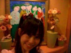 ここあ(プチ☆レディー) 公式ブログ/花柄大好き♪女性マジシャンここあプチ☆レディーマジック 画像3