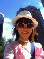 ここあ(プチ☆レディー) 公式ブログ/飛行機で映画三昧☆女性マジシャンここあプチ☆レディー 画像2