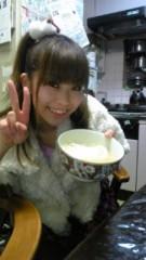 ここあ(プチ☆レディー) 公式ブログ/にゅう麺♪食べたことありますか? 画像1