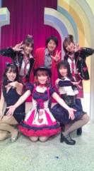 ここあ(プチ☆レディー) 公式ブログ/NHKでの写真だよん♪ 画像2