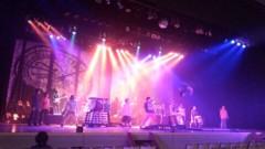 ここあ(プチ☆レディー) 公式ブログ/サムライロックオーケストラ公演告知♪♪ 画像2