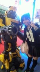 ここあ(プチ☆レディー) 公式ブログ/新宿歌舞伎町☆話題の『ロボットレストラン』 画像1