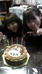 ここあ(プチ☆レディー) 公式ブログ/ケーキ☆★ 画像1
