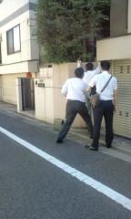 ガダルカナル・タカ 公式ブログ/ゲッ!空き巣? 画像1