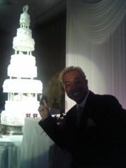 ガダルカナル・タカ 公式ブログ/久々の披露宴〓〓 画像1