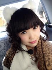 寺沢ありす(アイドル教室) 公式ブログ/U.M.U AWARD 2013 決勝進出! 画像2