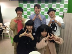 寺沢ありす(アイドル教室) プライベート画像/11/30★インジョンさんのアメスタ インスタントジョンソンさんと!