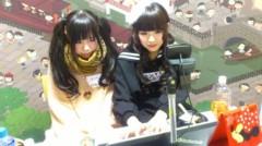 寺沢ありす(アイドル教室) プライベート画像/11/30★インジョンさんのアメスタ プレミアム放送なう