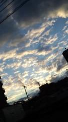 標永久 公式ブログ/空 画像1