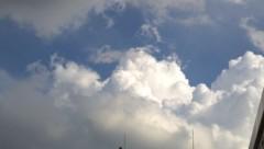 標永久 公式ブログ/今日も空が綺麗だった 画像1