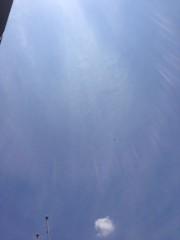 標永久 公式ブログ/晴れの暑い七夕ですねー! 画像1