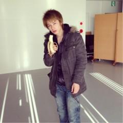 標永久 公式ブログ/バナナ! 画像1