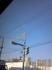 標永久 公式ブログ/今日も空が綺麗だった 画像2