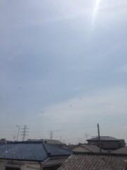 標永久 公式ブログ/今日は曇り空 画像1
