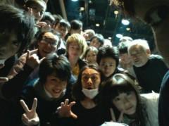 標永久 公式ブログ/千秋楽!タイミング! 画像1