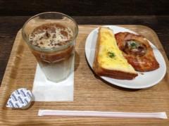 標永久 公式ブログ/朝食! 画像1