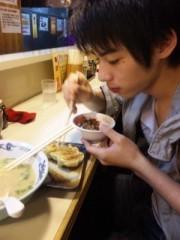 標永久 公式ブログ/結局餃子 画像3