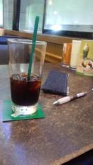 標永久 公式ブログ/喫茶店 画像1