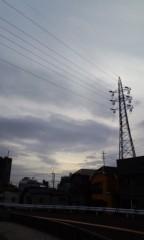 標永久 公式ブログ/こんな空も嫌いじゃないかな 画像1