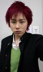 標永久 プライベート画像 赤髪(ごくせん)