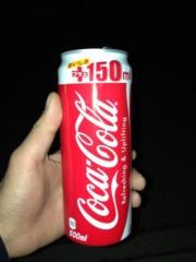 標永久 公式ブログ/120円のコカコーラ 画像1