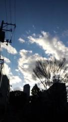 標永久 公式ブログ/いい光り 画像1