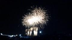 標永久 公式ブログ/花火大会 画像3