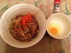 標永久 公式ブログ/ご飯作ってみました! 画像1