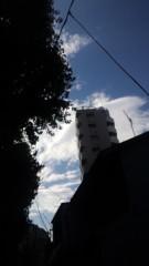 標永久 公式ブログ/いい天気 画像1