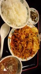 標永久 公式ブログ/食った食った 画像1