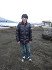 標永久 公式ブログ/撮影中 画像2