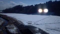 標永久 公式ブログ/雪だるま&雪ウサギ 画像2
