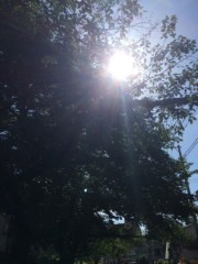 標永久 公式ブログ/夏が来た! 画像1
