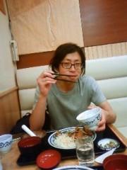 イザワタカユキ(ショウタイム) 公式ブログ/上を向いて歩こう 画像1