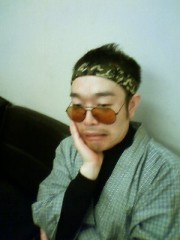 イザワタカユキ(ショウタイム) 公式ブログ/新宿ってたまにドブみたいな匂いしね? 画像1