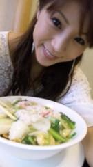 華彩なな 公式ブログ/遅めのランチ☆ 画像1
