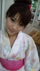 華彩なな 公式ブログ/浴衣撮影会♪ 画像1