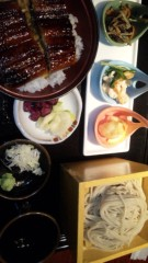 華彩なな 公式ブログ/今からご飯〜♪ 画像3