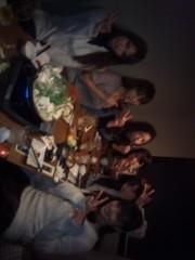 華彩なな 公式ブログ/Ve新年会〜♪ 画像1