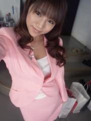 華彩なな 公式ブログ/ピンクの衣装☆ 画像2