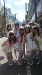 華彩なな 公式ブログ/Veナース全員集合!! 画像1