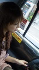 華彩なな 公式ブログ/大阪タクシーなう♪ 画像2
