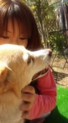 華彩なな 公式ブログ/日向ぼっこ…♪ 画像1