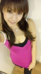 華彩なな 公式ブログ/今日はピンク♪ 画像1