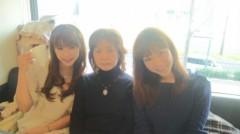 華彩なな 公式ブログ/マミーと合流〜♪ 画像1