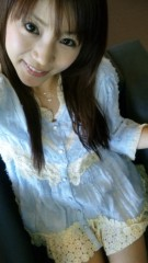 華彩なな 公式ブログ/W取材!! 画像2